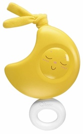Chicco Musical Box Moon Yellow