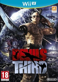 Devil's Third WiiU