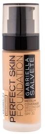 Gabriella Salvete Perfect Skin Foundation SPF30 30ml 104