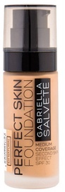 Gabriella Salvete Perfect Skin Foundation SPF30 30ml 104