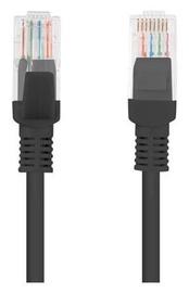 Lanberg Patch Cable UTP CAT5e 5m Black