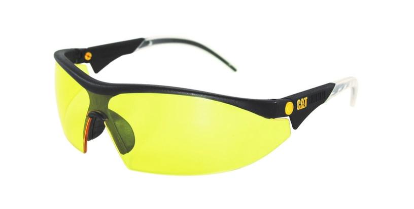 Akiniai apsauginiai, geltoni, csa-digger 112