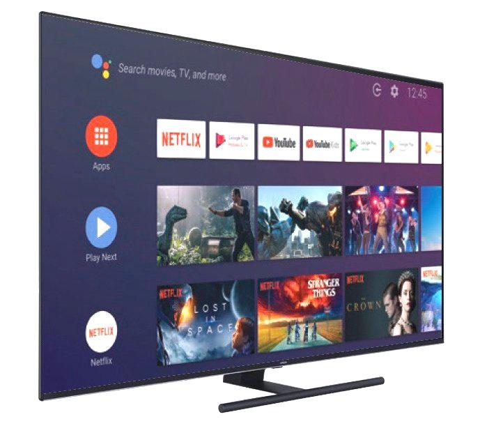 Televizorius Hitachi 55HL7200 LED