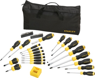 Stanley STHT0-62113 Screwdriver Set 42pcs