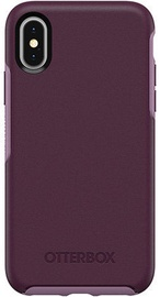 Otterbox Symmetry Series Case For Apple iPhone X/XS Purple