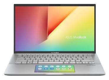 Asus VivoBook S14 S432FA-EB008T Silver PL