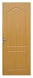 Vidaus durų varčia ZU-01, ąžuolo, 200x80 cm