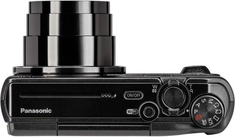 Panasonic DMC-TZ57 Black