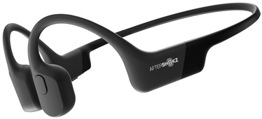 Наушники AfterShokz Aeropex Cosmic Black