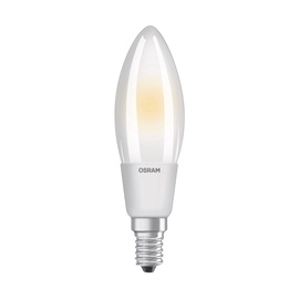 LED Osram B35, 6W, E14, 2700K, 806lm, DIM