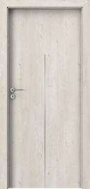 """Durų varčia """"Porta Line H1"""" skand. ąžuolo 844x2030x40 kairė"""
