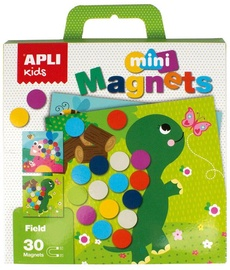 Apli Kids Mini Magnets Field 16873