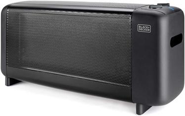 Электрический нагреватель Black & Decker BXMRA1500E, 1.5 кВт