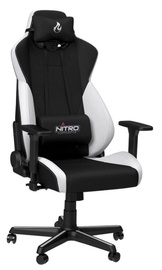 Nitro Concepts Gaming Chair S300 Black/White