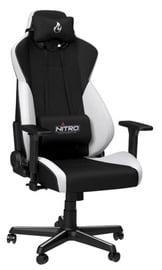 Nitro Concepts Gaming Chair S300 Black/White
