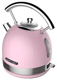 Schneider SCKE17PK Kettle Pink