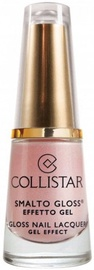 Collistar Gloss Nail Lacquer Gel Effect 6ml 512