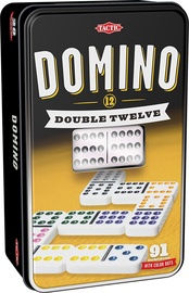 Tactic Double 12 Domino 53915