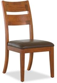 Klaussner Urban Craftsmen 340-901 Chair Brown