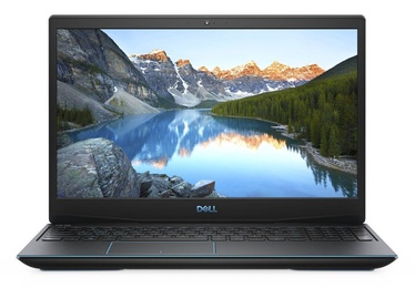 Klēpjdators Dell G3 15 3590-2082 Black Intel® Core™ i5, 8GB/512GB, 15.6""