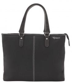 Sbox Miami Notebook Bag 15.6'' Black