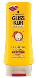 Schwarzkopf Gliss Kur Oil Nutritive Repair Conditioner 200ml