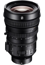Sony E PZ 18-110mm F4 G OSS Black