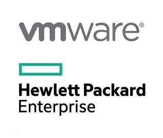 Программное обеспечение для серверов HP VMware vSphere Enterprise Plus Acceleration Kit for 6 Processors, Другая, 128 GB
