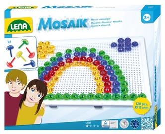 Lena Mosaic Rainbow 35607