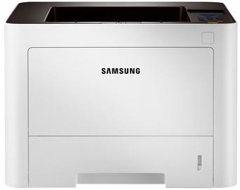 Лазерный принтер Samsung SL-M3825ND