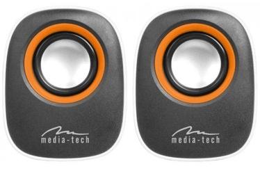 kompiuterinės kolonėlės Media-Tech IBO