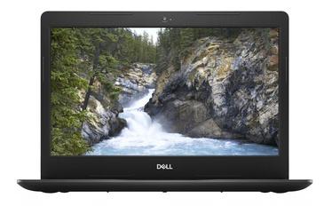 Dell Vostro 3481 Black i3 8GB 1TB W10P
