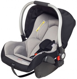 Britton Car Seat BabyWay Plus Jet Black