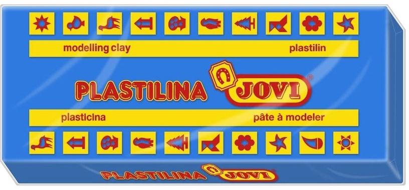 Jovi Plasticine 350g Dark Blue