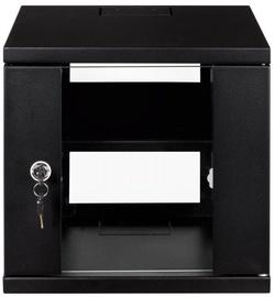 """LMS DATA Rack Cabinet 10"""" 4U CAB-W4U-EL10"""""""
