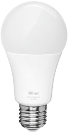 Trust 71145 Zigbee RGB LED Bulb ZLED-RGB9 E27 8.5W 806lm