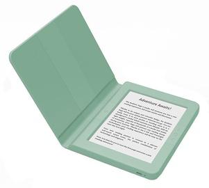 E-raamatu luger Bookeen Saga Green, 8 GB