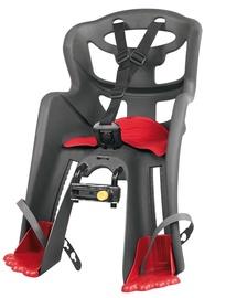 Laste jalgrattatool Bellelli Tattoo Handlefix F22170, punane/hall, eesmine