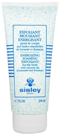 Ķermeņa skrubis Sisley Energizing Foaming Exfoliant for the Body, 200 ml