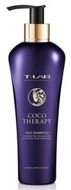 Šampoon T-LAB Professional Coco Therapy, 300 ml