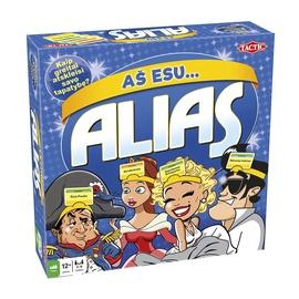Tactic Alias I Am LT 54541