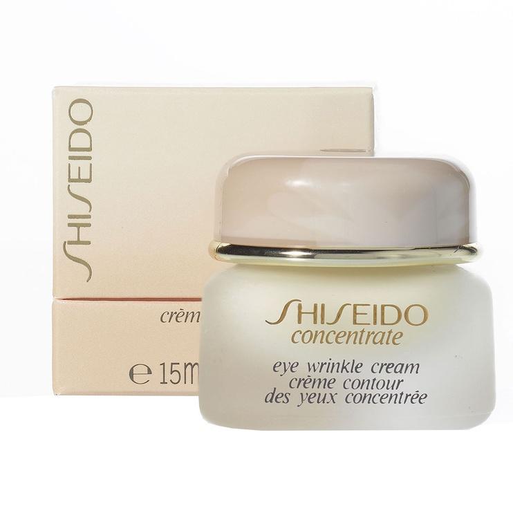 Shiseido Concentrate Eye Wrinkle Cream 15ml