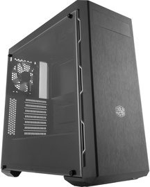 Cooler Master MasterBox MB600L With Side Window Black