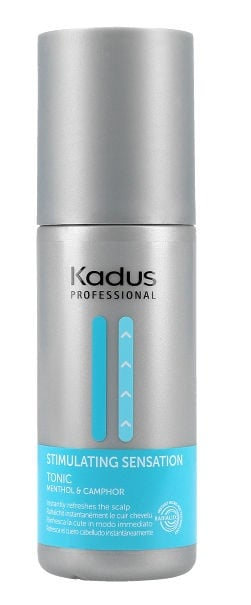 Kadus Professional Stimulating Sensation Leave In Tonic 150ml Senukai Lt
