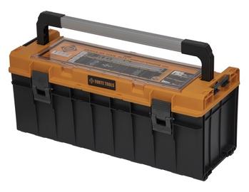 Modulinė įrankių dėžė FORTE TOOLS, 65X27X27.2 cm