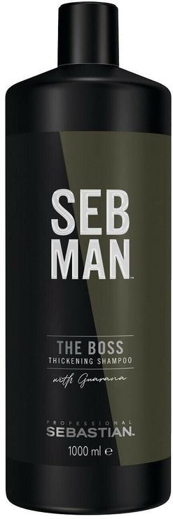 Šampoon Sebastian Professional The Boss, 1000 ml