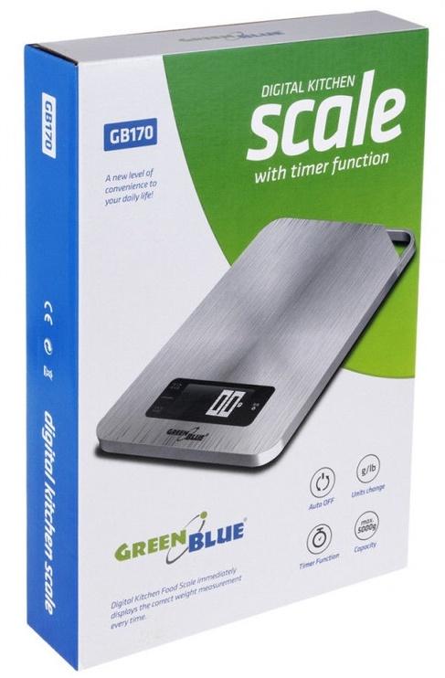 GreenBlue GB170 Kitchen Scale