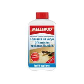 Mellerud Floor Cleaner For Laminate And Cork 1l