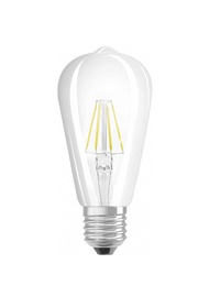 SPULDZE LED RETROFIT ST64 4W/827 E27 CL (OSRAM)