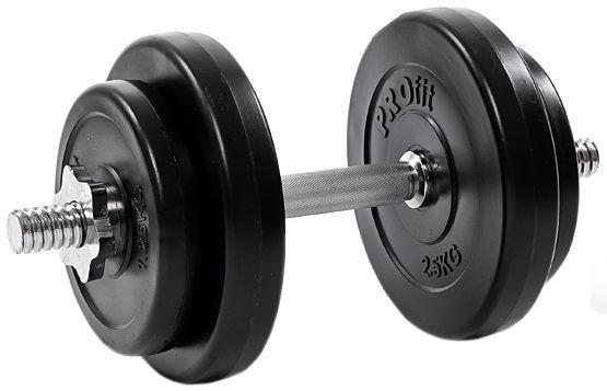 ProFit Composite Dumbbell 10kg